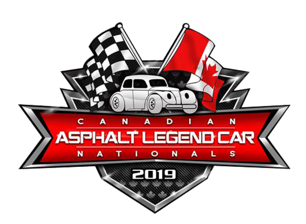 2019 Canadian Asphalt Nationals Information and Entry List