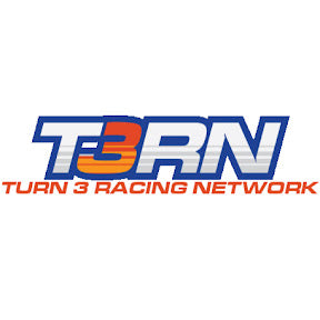 Turn 3 Racing Network USA Speedway KOD Disposal eSeries broadcast