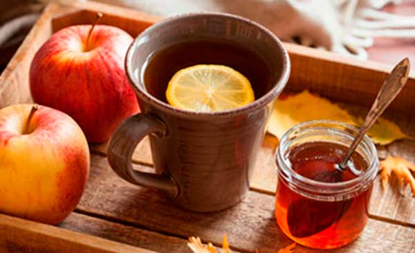teas for autumn