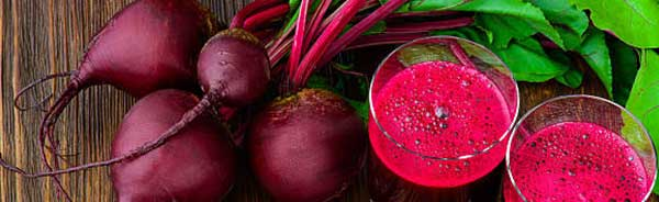 beet juice good for liver cleanse