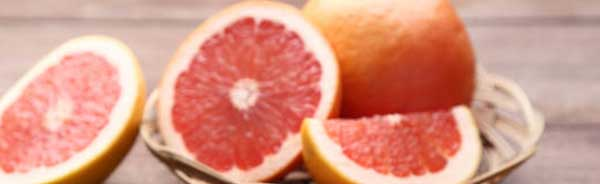 grapefruit good for liver cleanse