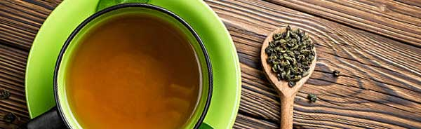 green tea good for liver cleanse