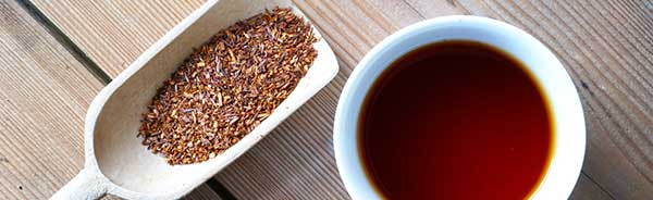 rooibos tea how to brew
