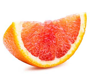 BLOOD ORANGE BLITZ