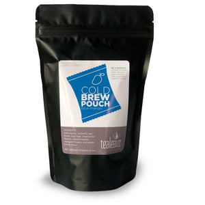 Blue Mango Cold Brew Pouch