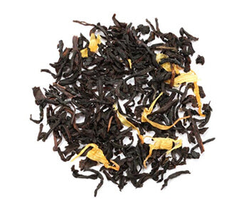 Ginger and Peaches Black Tea