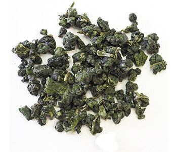 Green Beauty Jade Oolong Tea