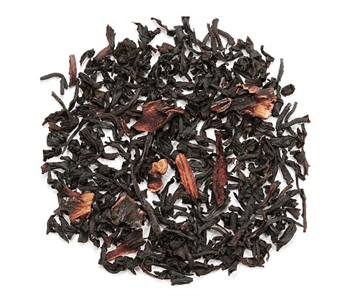Hibiscus Black Ceylon Tea
