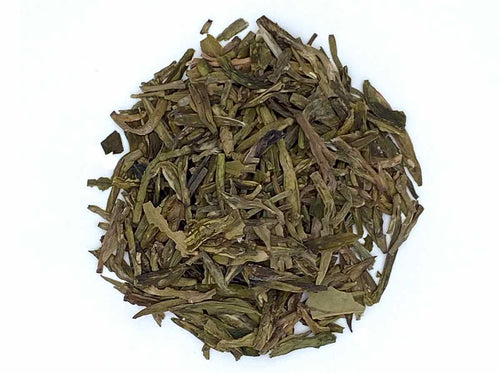 Toasty Dragonwell Green Tea