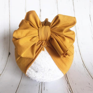 Bow Turbans