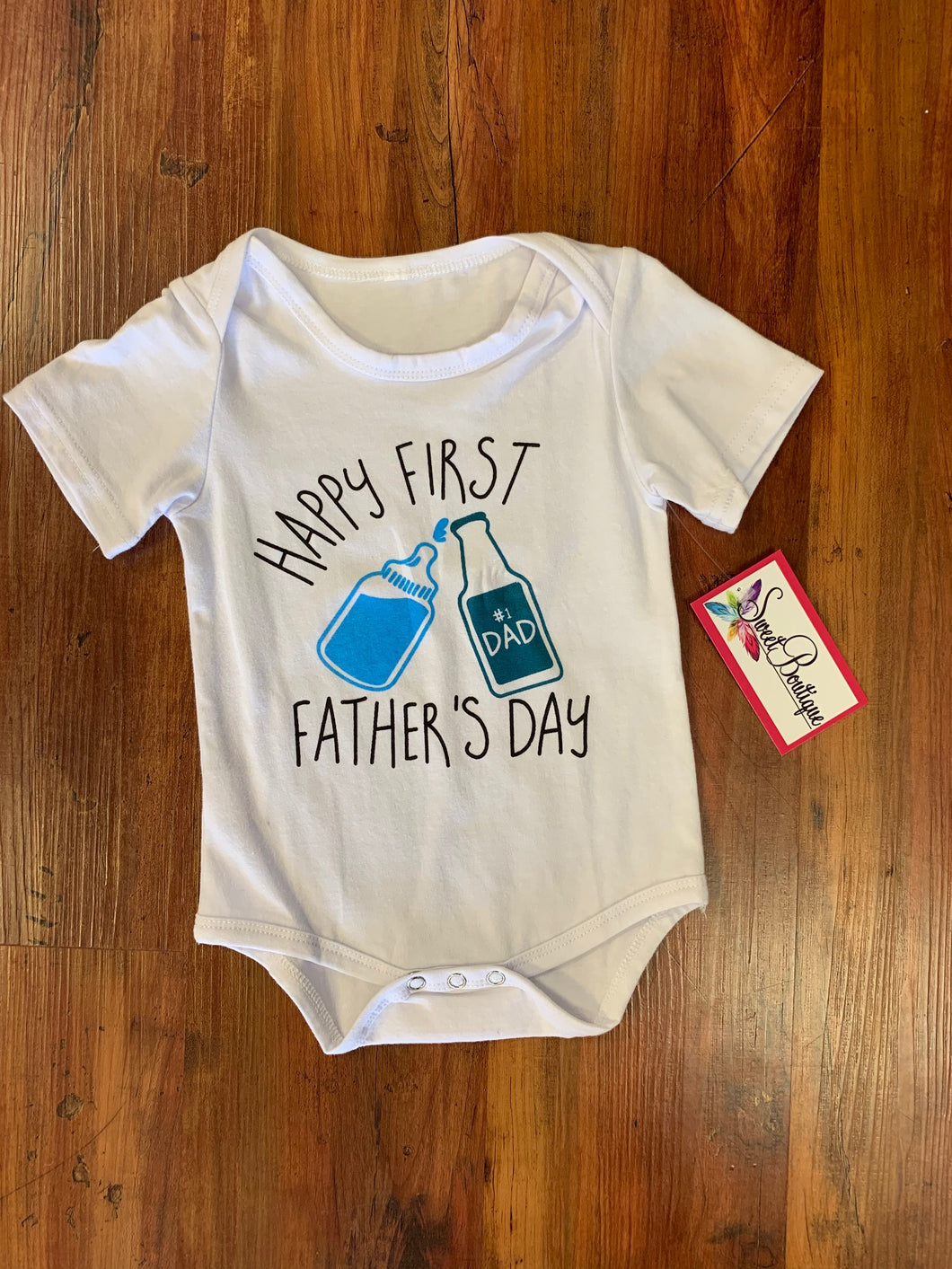 Father's Day Onesie - 50% Off