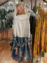 Load image into Gallery viewer, Bailey's Blossoms Betty Camisole Jumpsuit