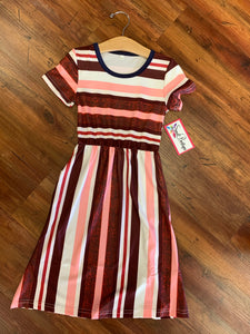 Striped Maxi - 50% off