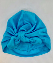 Load image into Gallery viewer, Bow Turbans