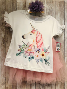 Unicorn Set - 2 Piece