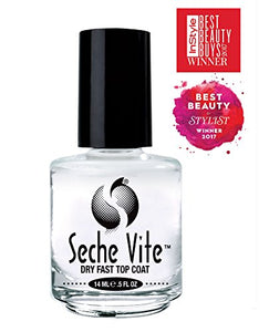 Seche Vite Top Nail Coat