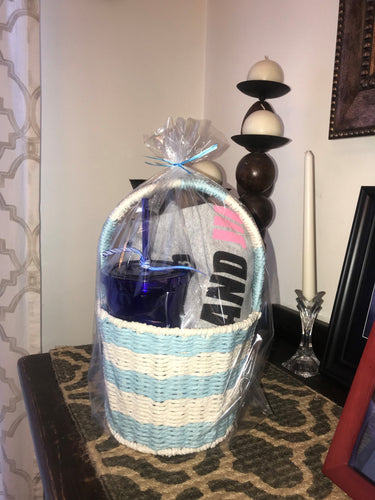Gift Basket - 2 Items