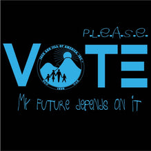 Load image into Gallery viewer, Please Vote - Kids TShirt