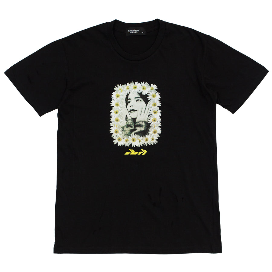 CBTY-LAST SONG-TSHIRT-BLACK