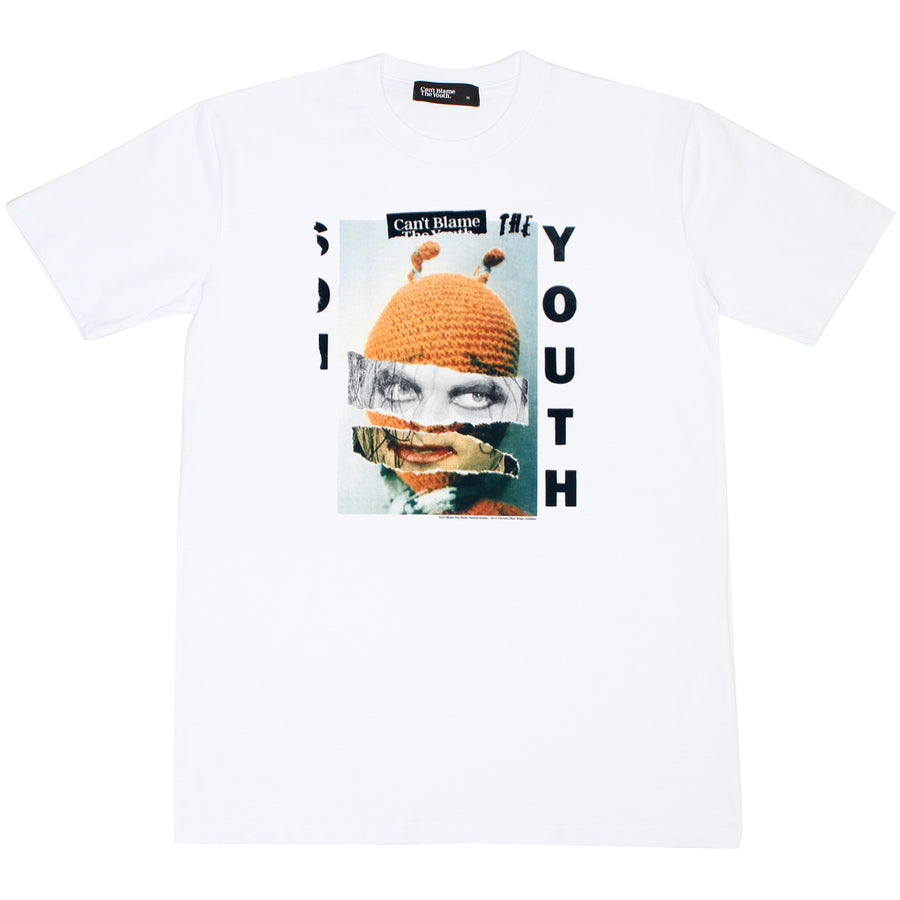 CBTY-VARIOUS ARTISTS-TSHIRT-WHITE