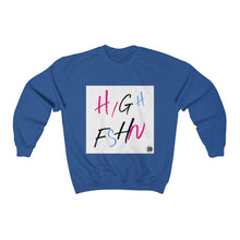 High Fashion Crewneck