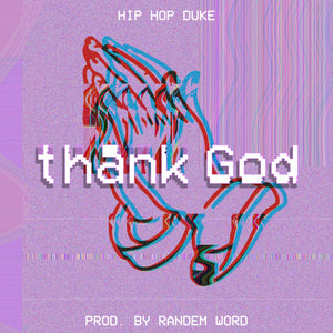 Thank God - Single
