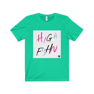 High Fashion Tee [George Banks Collection]