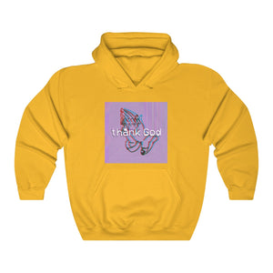 Thank God Hoodie [George Banks Collection]