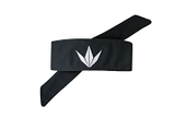 Bunkerkings Royal Tie Headband - Crown