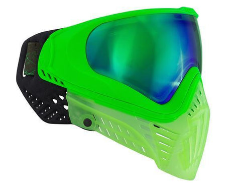 Virtue VIO XS Goggle - Crystal Emerald