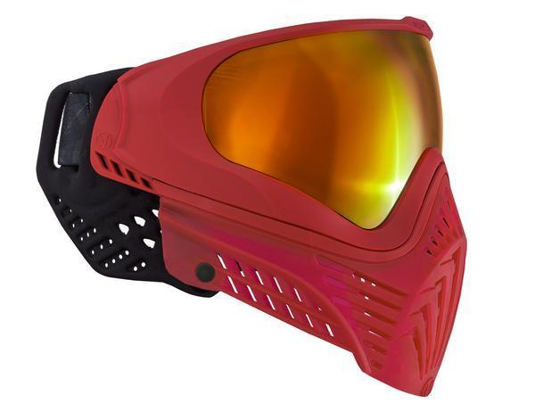 Virtue VIO XS Goggle - Crystal Fire