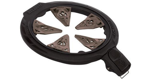 Virtue CrownSF II Speed Feed - Rotor R2 - Black