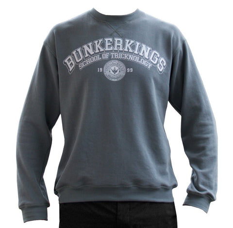 Bunkerkings Hoodies / Sweatshirts
