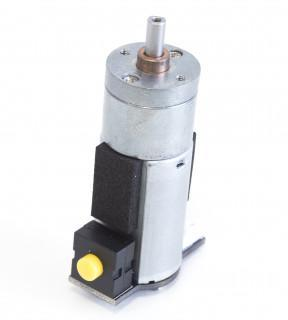 Spire III Motor/Power Button Assembly