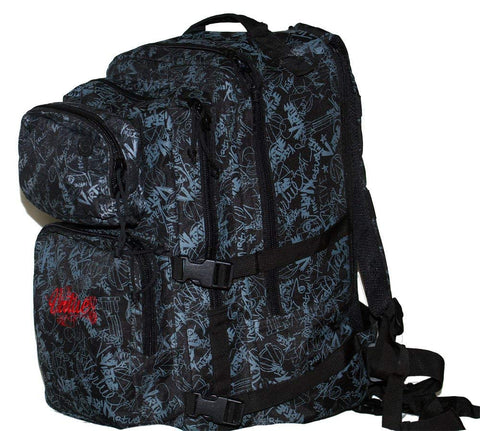 Virtue Bug Out Bag