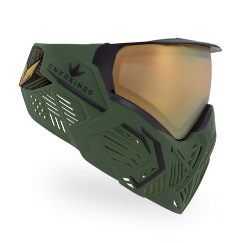 Bunkerkings CMD Goggle - Master Sarge