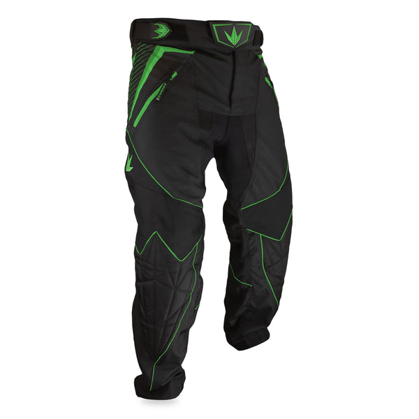 Bunkerkings V2 Supreme Pants - Lime