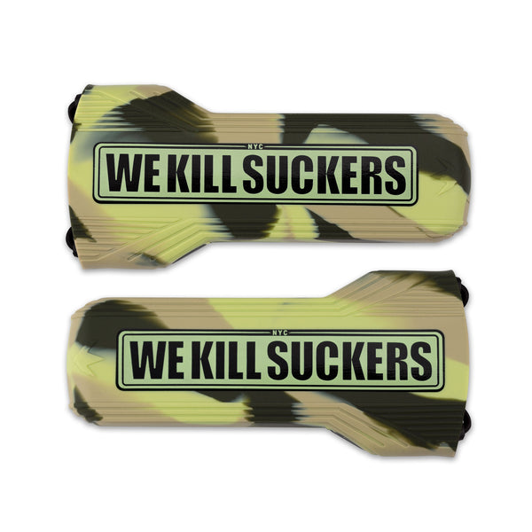 Bunkerkings Barrel Cover - WKS - Camo
