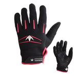 zzz - Bunkerkings Supreme Gloves - Red