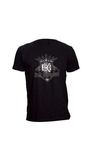 Bunkerkings Royal Gunfighter - Black - XL