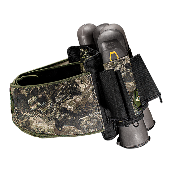Carbon CC Harness 4-Pack - Camo