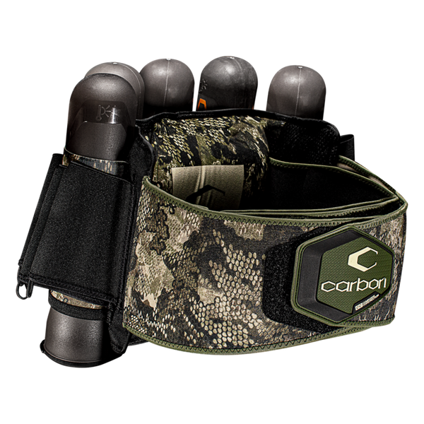 Carbon CC Harness 5-Pack - Camo