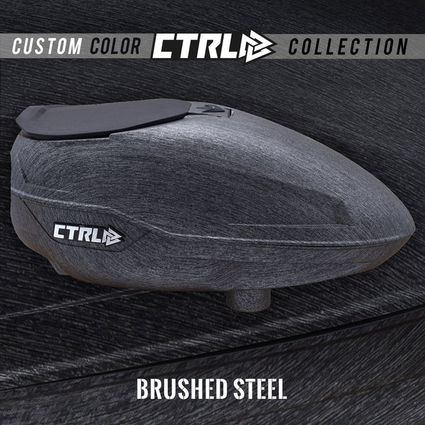 Bunkerkings CTRL Loader - Brushed Metal