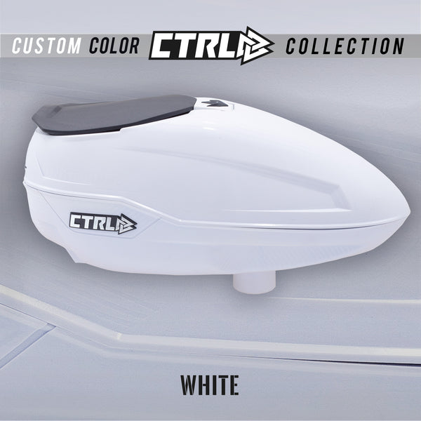Bunkerkings CTRL Loader - White
