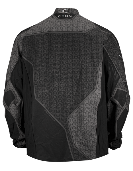 Carbon SC Jersey - Black / Gray