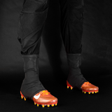 Carbon Cleat / Ankle Cover