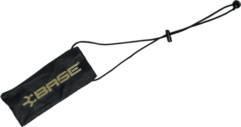 Base Barrel Cover - Soft - Black