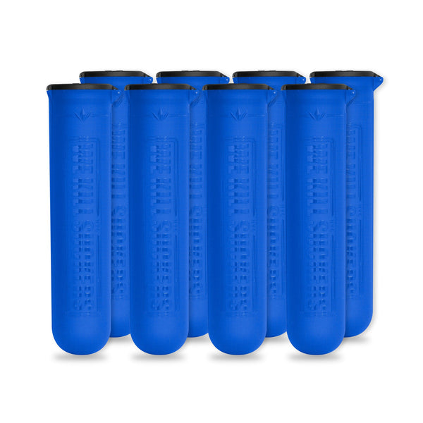 Bunkerkings ESC Pods - 8 Pack - Blue
