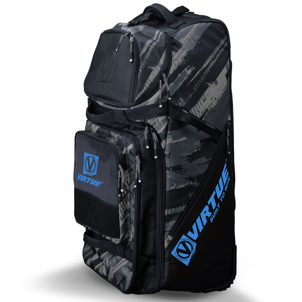 Virtue High Roller V4 Gear Bag - Graphic Black
