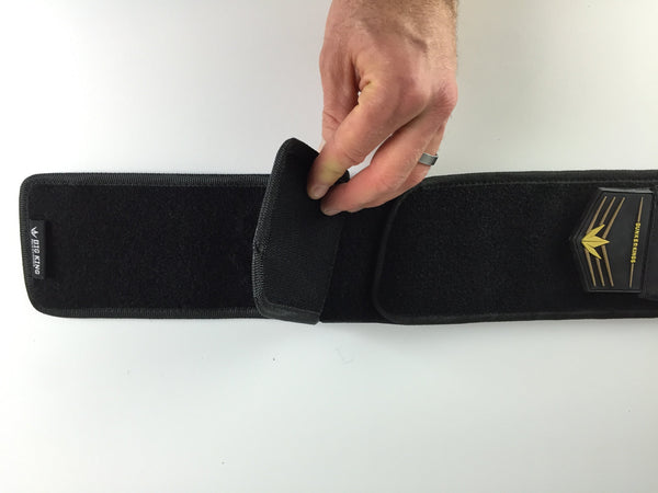 Bunkerkings Harness Belt Extender